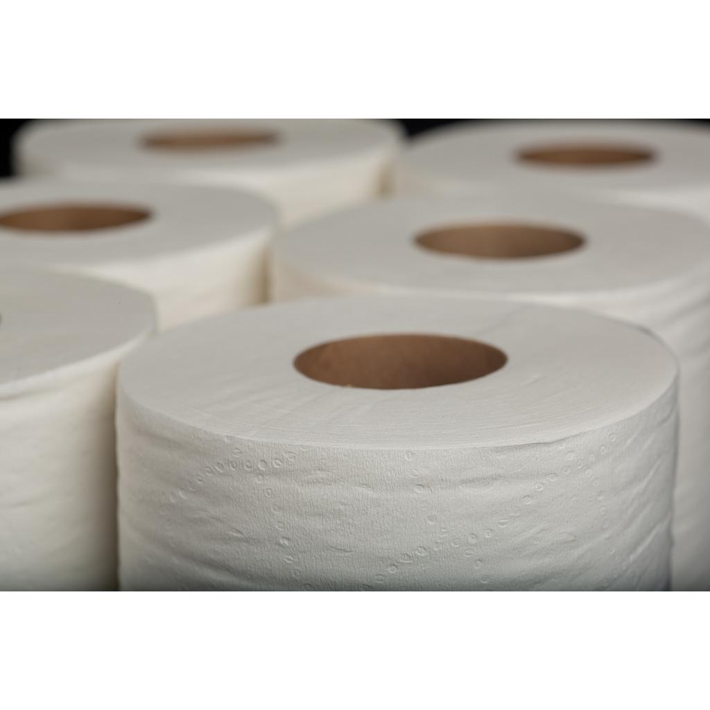 "*SPECIAL ORDER ITEM* Bathroom Tissue, Double-Layer, Color: white, Sheet Size: 3.94""x3.5"", 850 sheets/roll; 7817 sq ft/cs; 96 rolls/cs *ESTIMATED DELIVERY 4-6 WEEKS*"