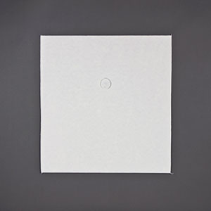 "Automatic Fryer Oil Filter Envelope, Size: 18.5"" x 20.5"" w/ 1.5"" hole, 100/cs"
