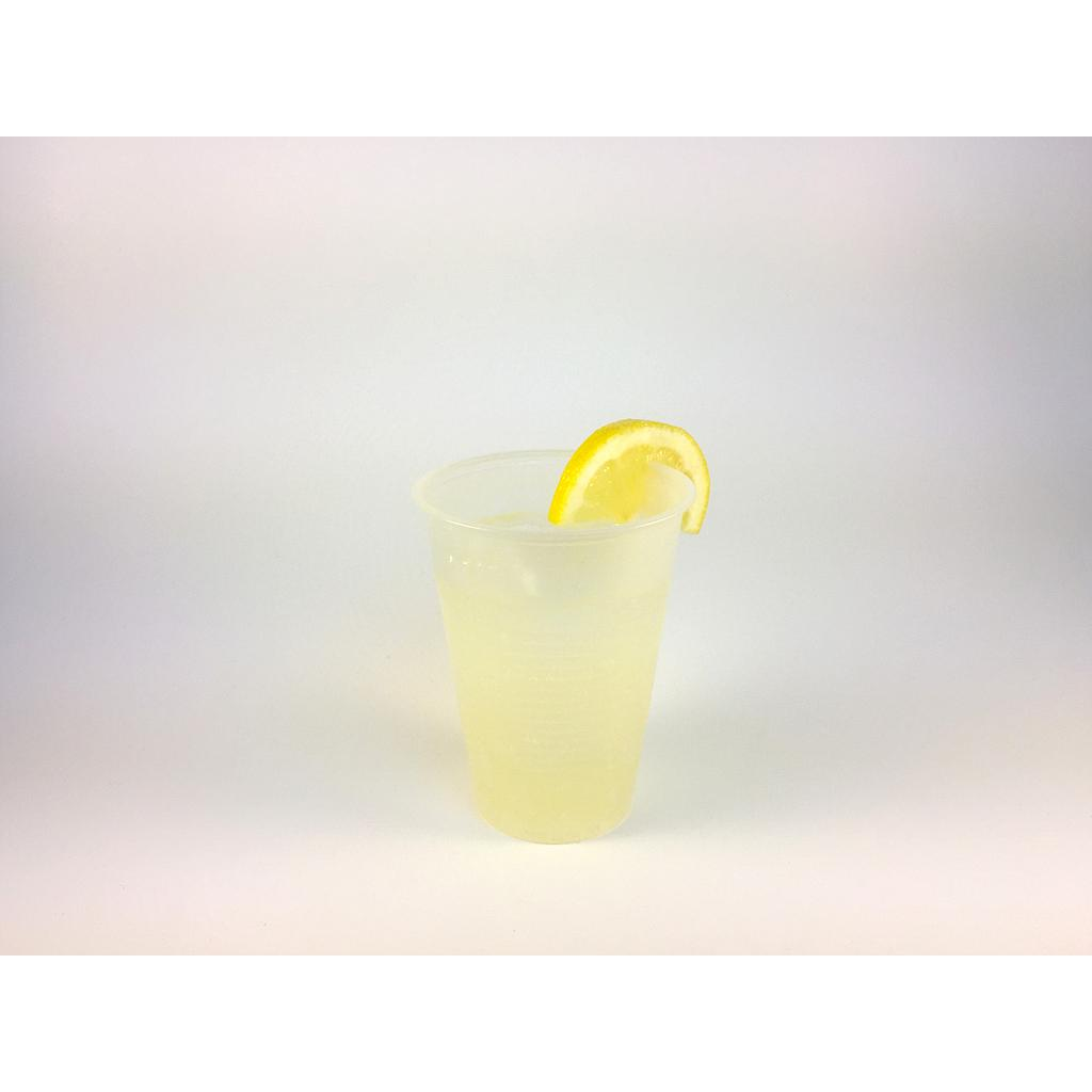 14 oz Polystyrene cold cup, Color: translucent, 1000/cs
