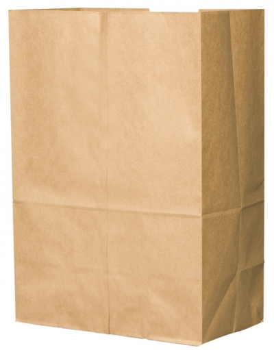 *SPECIAL ORDER ITEM* 3# Grocery Paper Bag, Size: 4.75x2.94x8.56, Color: Natural, 500/cs, Special Order, Non-refundable, 1 week lead time