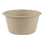 *SPECIAL ORDER ITEM* 2 oz portion cup, Material: Unbleached plant fiber, Color: Natural, Compostable, 2000/cs, ESTIMATED DELIVERY 6 TO 8 WEEKS